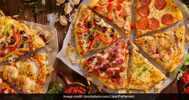 5 Non-Veg Pizza Recipes You Can Try At Home