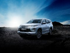 No New Models For Mitsubishi In Europe; Company To Focus On South East Asia