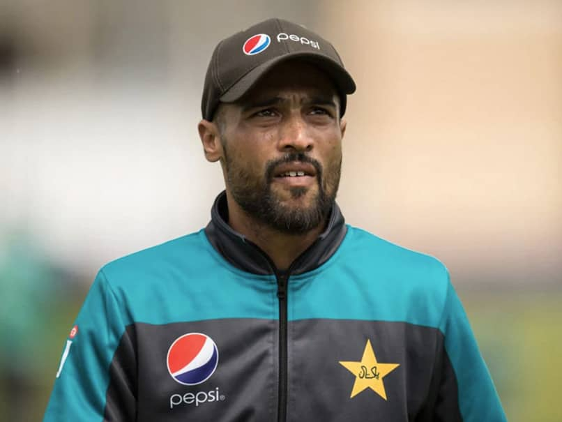 """Mohammad Amir Says """"Will Be Available For Pakistan Only Once This Management Leaves"""""""