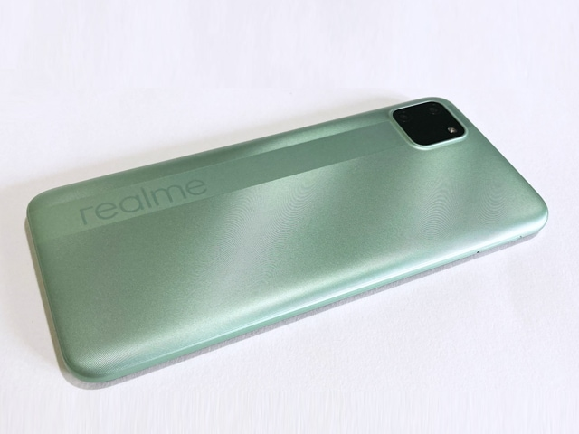 Video : Realme C11 Unboxing: Powerful Budget Phone? | Price In India Rs. 7,499 | Sale Date July 22