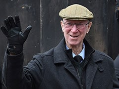 Jack Charlton, England's 1966 World Cup Winner, Dies At 85