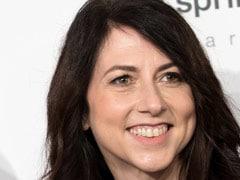 Jeff Bezos's Ex-Wife Announces Charity Of $2.7 Billion