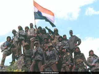 Kargil Vijay Diwas: Cricket Fraternity Pays Tribute To Indias Armed Forces