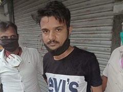 दिल्ली पुलिस की क्राइम ब्रांच ने एक शख्स को कियागिरफ्तार, अपने आप को बताता थागृहमंत्री का पर्सनल सेक्रेटरी