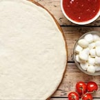 Here's An Easy Recipe To Make Pizza Base By Yourself!