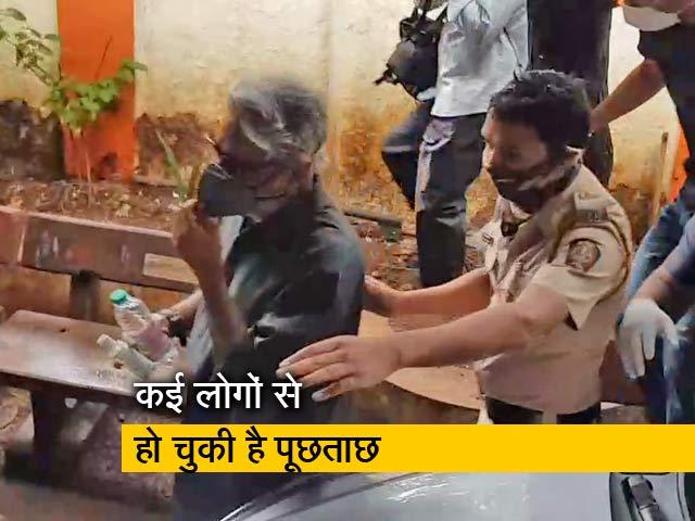 Videos : अभिनेता सुशांत सिंह राजपूत सुसाइड केस में संजय लीला भंसाली से पूछताछ