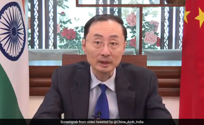 India, China Should Be Partners Not Rivals, Says Chinese Ambassador