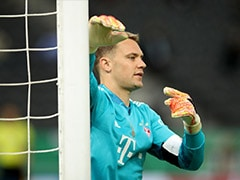 Germany Captain Manuel Neuer Filmed Singing Song By Controversial Croatian Nationalist