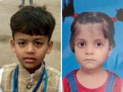 महिला और उसके दो मासूम बच्चों की हथौड़े से निर्मम हत्या, गायब हुए शराबी पति पर शक