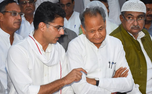 Will Congress Drop Rajasthan Petition? Big Day In Supreme Court: 10 Facts