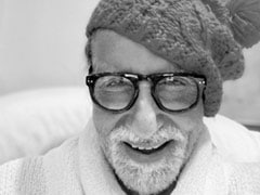 "Amitabh Bachchan Shares A Video That Brightened Up His Day In The Hospital ""Like Never Before"""