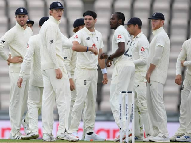 1st Test, Day 2: Jason Holder Takes Six As England Slump In Southampton
