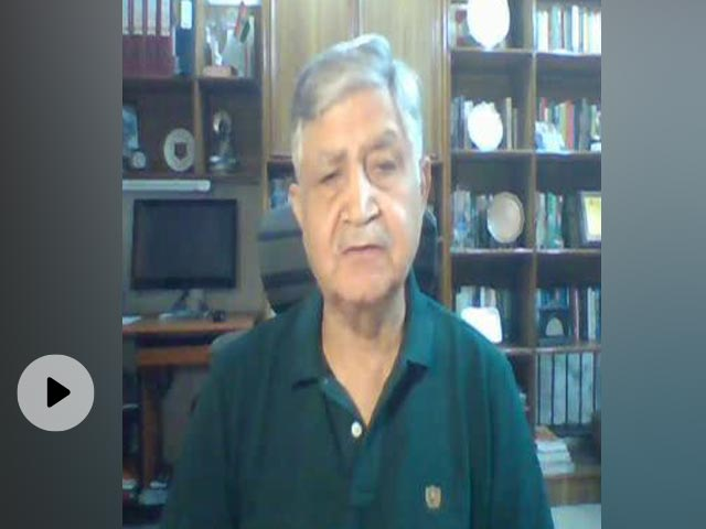 Video | PM's Ladakh Visit Big Boost For Forces' Morale: Ex-Army Chief