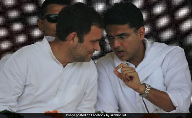 राजस्थान : इतना सब कुछ होने के बाद भी सचिन पायलट को कांग्रेस निकाल क्यों नहीं रही है?