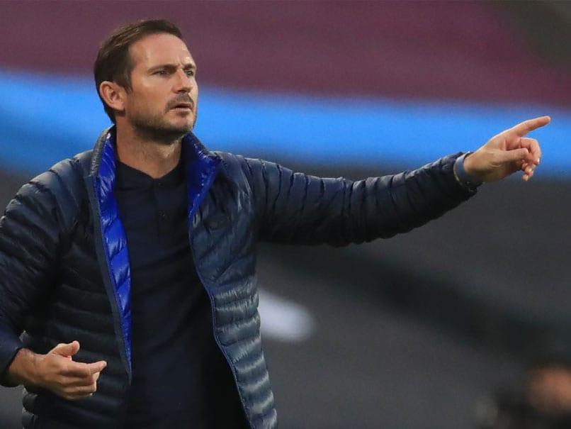 Lampard can not  guarantee long-term Chelsea future for Kepa