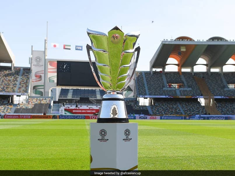 India, Qatar Among Five Bidders For 2027 Asian Cup
