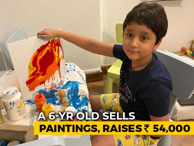 Video: Mumbai's Young And Restless Covid Warriors Raise Funds, Lift Spirits