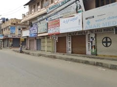 সোমবার বাংলায় সম্পূর্ণ লকডাউন চলছে, পরবর্তী লকডাউনের দিনগুলোর জন্য কেন্দ্রের সঙ্গে আলোচনা