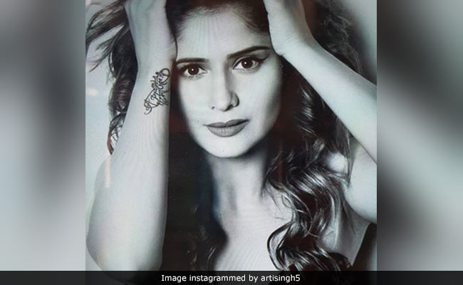 Former Bigg Boss Contestant Arti Singh On Battling Depression: 'I Was Ashamed To Tell People'