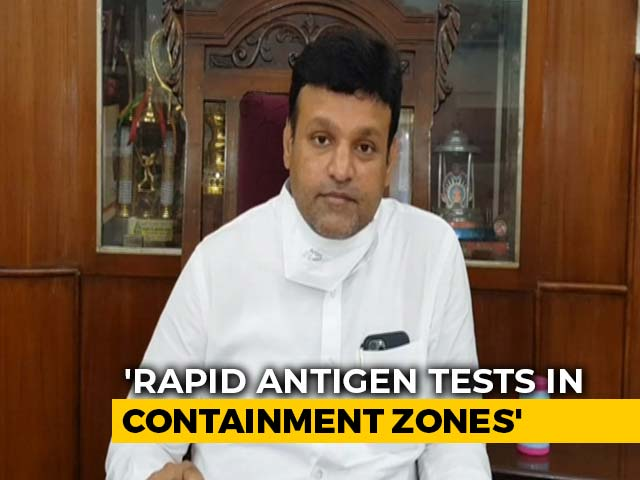 Video : How Bengaluru Is Trying To Cope With Surge In COVID-19 Cases