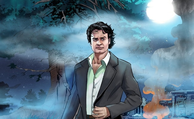 अनसुलझे रहस्यों को अब ओटीटी प्लेटफॉर्म पर सुलझाते नजर आएंगे Detective Bumrah, सुधांशु राय ने किया खुलासा