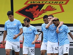 "Watford ""Crazy Low"" On Confidence After Latest Manchester City Thrashing"