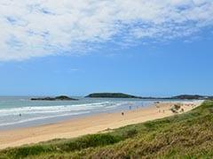 Teen Killed In Suspected Shark Attack Off Australian Coast: Police
