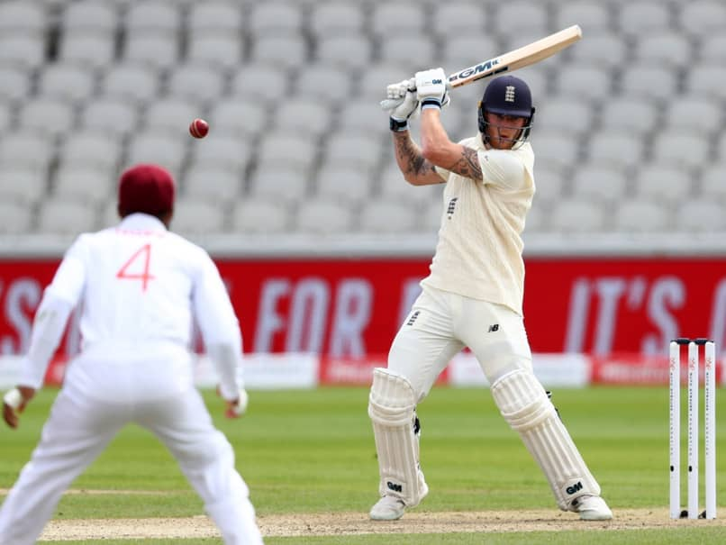 """""""Cant Compare Anyone In India With Ben Stokes"""": Gautam Gambhir"""