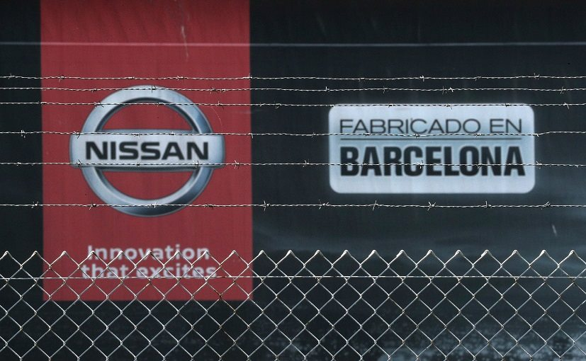 Instead of December 2020, Nissan will now postpone closure of its 3 Barcelona plants until June 2021