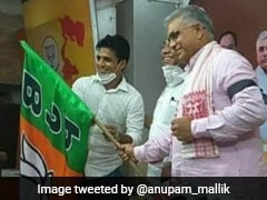 BJP में शामिल होने के 24 घंटे के अंदर ही भारतीय फुटबॉल टीम के पूर्व खिलाड़ी ने राजनीति छोड़ी