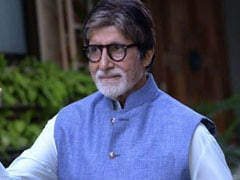 Amitabh Bachchan, In Hospital With COVID-19, Borrows Father's Poem For Latest Post