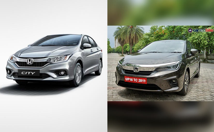 The 2020 Honda City gets substantial design, features and mechanical updates.