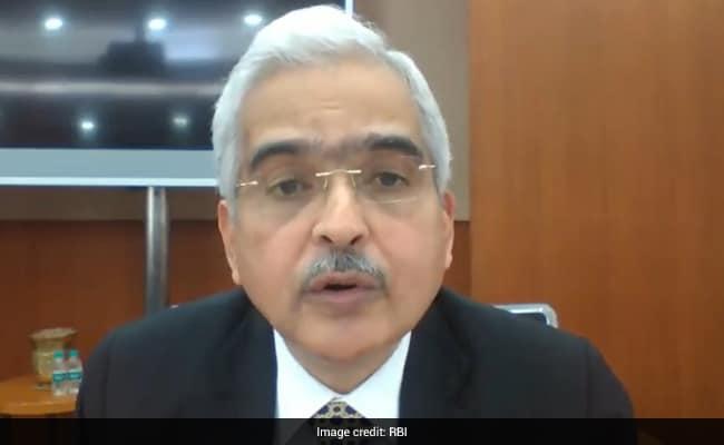 RBI Governor Shaktikanta Das Highlights 5 Positive Shifts In Economy