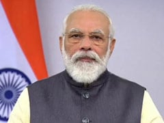 Drones Banned In Puducherry Ahead Of PM Modi's Visit Today