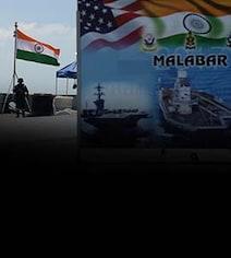 India To Invite Australia For Naval Drill, Risking China Ire