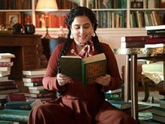 <I>Shakuntala Devi </i> Movie Review: The Numbers Add Up Nicely With A Feisty Vidya Balan