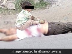 संबित पात्रा ने कश्मीर की Photo को शेयर कर कहा कुछ ऐसा तो बॉलीवुड एक्ट्रेस ने यूं दिया करारा जवाब