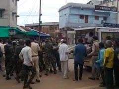 छत्तीसगढ़ : मंदिर के सेवादार ने आत्महत्या की, भीड़ ने किया हंगामा; पुलिस पर प्रताड़ना का आरोप
