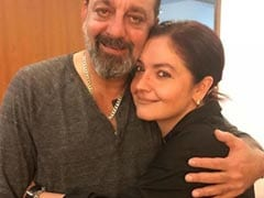 <I>Sadak 2</I> Wouldn't Have Happened Without Sanjay Dutt's Belief And Conviction, Says Pooja Bhatt