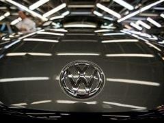 Volkswagen Sees Amazon-Built 'Industrial Cloud' As Future B2B Marketplace