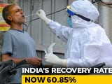 Video : Nearly 7 Lakh Coronavirus Cases In India, 3rd Worst-Hit In World
