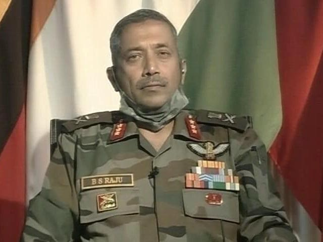 Video : No Major Pak Deployment, Army To NDTV Amid Standoff With China In Ladakh