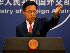 China Denies That US Diplomats Were Required To Take Anal Swab Tests For Covid