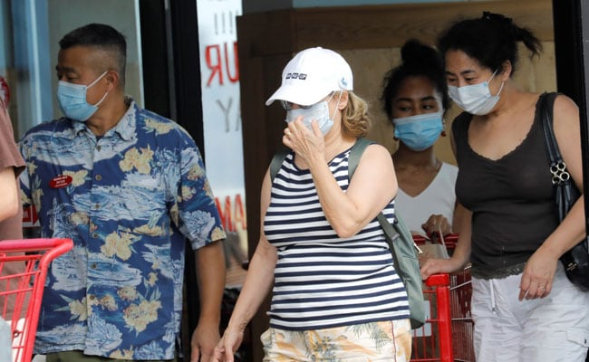 "Coronavirus Crisis May Get ""Worse And Worse And Worse"", Warns WHO"