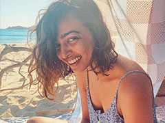 Radhika Apte's Sun-Kissed Beach Pic Is Making Us (And Sayani Gupta) Jealous