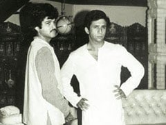 """""""Naseeruddin Shah's Contribution To My Career Is Immense,"""" Anil Kapoor Tweets On Actor's Birthday"""