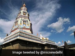Thieves Break Into Pune Temple, Incident Caught On CCTV: Cops