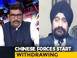 Video : Need To Treat This With Cautious Optimism: Former Army Chief