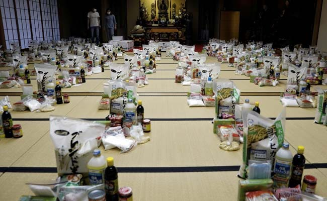 In Tokyo, A Temple Offers Pandemic-Hit Vietnamese Workers A Safe Haven