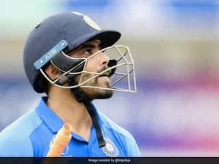 """""""One Of The Saddest Days"""": Ravindra Jadeja Remembers Indias Loss To New Zealand In 2019 World Cup Semis"""